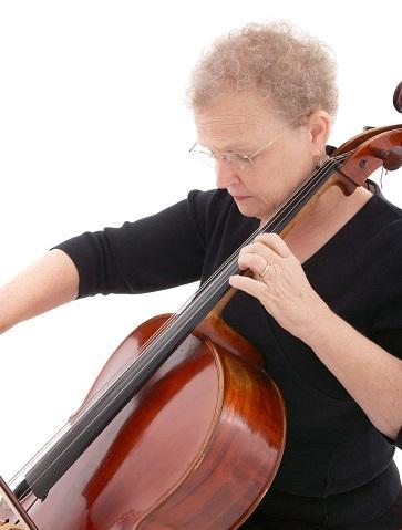Carol Pearce Bjorlie
