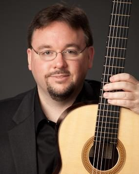 Michael Ridenour