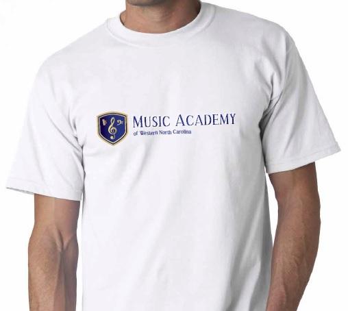 Musicacademytshirt