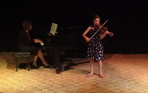 violin lesson hendersonville nc;